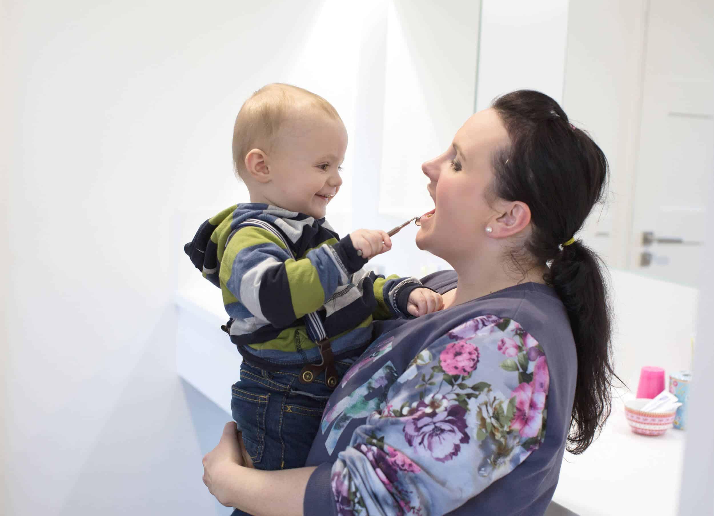 Behandlung bei Erwachsenen-Kieferorthopädie Schreiber Lünen